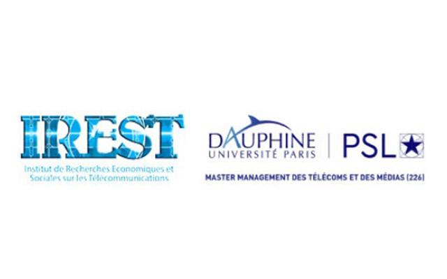 Remise du Prix Jacques Dondoux IREST Université Paris-Dauphine